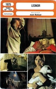 Leonor - Poster / Capa / Cartaz - Oficial 3