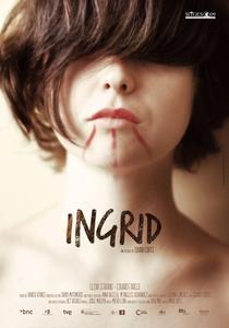 Ingrid - Poster / Capa / Cartaz - Oficial 2