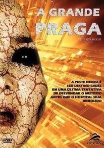 A Grande Praga - Poster / Capa / Cartaz - Oficial 3