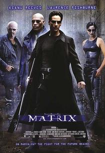 Matrix - Poster / Capa / Cartaz - Oficial 2