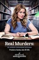 Um Mistério de Aurora Teagarden: Assassinatos Reais (Real Murders: An Aurora Teagarden Mystery)