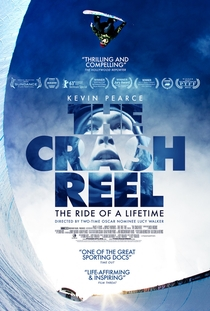 The Crash Reel - Poster / Capa / Cartaz - Oficial 4