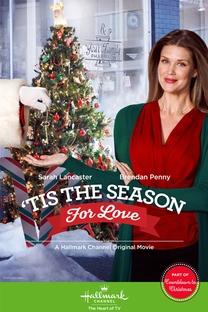'Tis the Season for Love - Poster / Capa / Cartaz - Oficial 1