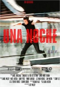 Uma Noite - Poster / Capa / Cartaz - Oficial 2