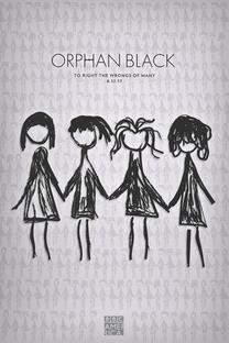 Orphan Black (5ª Temporada) - Poster / Capa / Cartaz - Oficial 15