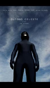 Outono Celeste - Poster / Capa / Cartaz - Oficial 1