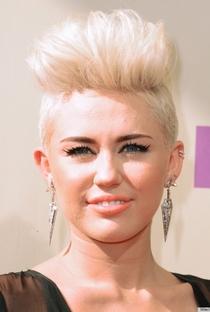 Miley Cyrus - Poster / Capa / Cartaz - Oficial 11