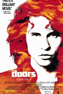 The Doors - Poster / Capa / Cartaz - Oficial 3