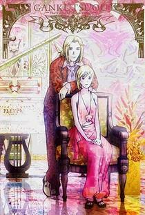 O Conde de Monte Cristo - Poster / Capa / Cartaz - Oficial 21