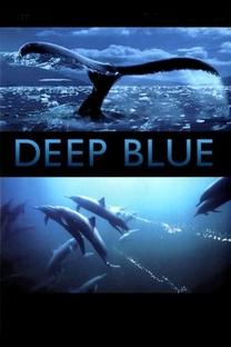 Deep Blue - Poster / Capa / Cartaz - Oficial 3