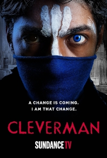 Cleverman (2ª Temporada) - Poster / Capa / Cartaz - Oficial 2