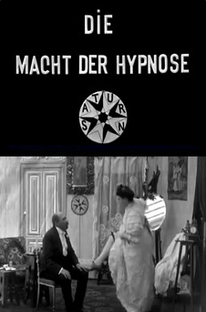 O Poder da Hipnose - Poster / Capa / Cartaz - Oficial 1