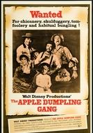 A Gangue da Tortinha de Maçã (The Apple Dumpling Gang)