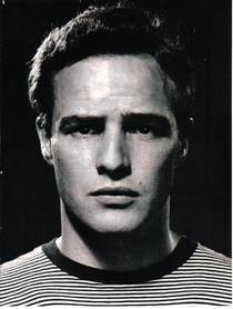 Um Ator Chamado Brando - Poster / Capa / Cartaz - Oficial 2