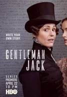 Gentleman Jack (1ª Temporada) (Gentleman Jack (Series 1))