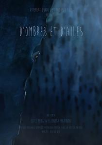 De Sombras e Asas - Poster / Capa / Cartaz - Oficial 1