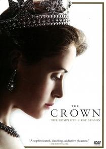 The Crown (1ª Temporada) - Poster / Capa / Cartaz - Oficial 5