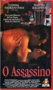 O Assassino - Poster / Capa / Cartaz - Oficial 1