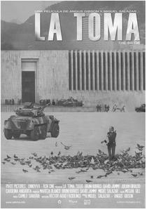 A Ocupação - Poster / Capa / Cartaz - Oficial 1