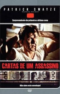 Cartas de Um Assassino - Poster / Capa / Cartaz - Oficial 3