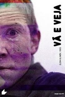 Vá e Veja - Poster / Capa / Cartaz - Oficial 2