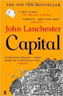 Capital - Poster / Capa / Cartaz - Oficial 1