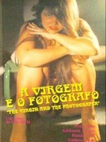 A Virgem e o Fotógrafo - Poster / Capa / Cartaz - Oficial 1