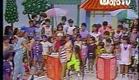 Clube da Criança c/ Xuxa e a Primeira Paquita (Andréa Veiga)  1984  Tv Manchete