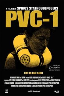 PVC-1 - Poster / Capa / Cartaz - Oficial 2