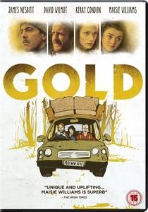 Gold - Poster / Capa / Cartaz - Oficial 1