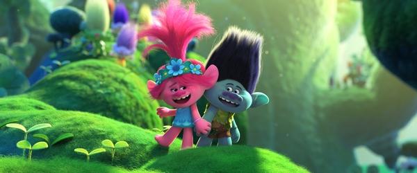Em homenagem ao Dia das Crianças, Trolls 2 lança música cantada em 39 idiomas