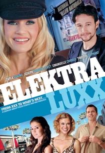 Elektra Luxx - Poster / Capa / Cartaz - Oficial 4