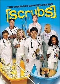 Scrubs (7ª Temporada) - Poster / Capa / Cartaz - Oficial 1