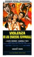 Escravas da Corrupção (Violenza in un Carcere Femminile)