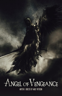 Angel of Vengeance - Poster / Capa / Cartaz - Oficial 1