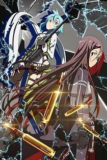 Sword Art Online (2ª Temporada) - Poster / Capa / Cartaz - Oficial 6
