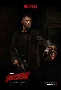 Demolidor (2ª Temporada) - Poster / Capa / Cartaz - Oficial 6