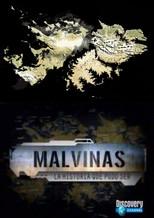 Malvinas: Uma História Alternativa - Poster / Capa / Cartaz - Oficial 1