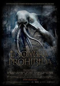 O Legado Valdemar II: A Sombra Proibida - Poster / Capa / Cartaz - Oficial 1