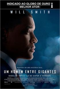 Um Homem Entre Gigantes - Poster / Capa / Cartaz - Oficial 4