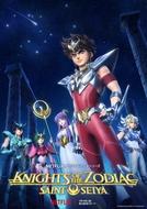 SAINT SEIYA: Os Cavaleiros do Zodíaco (Knights of the Zodiac: Saint Seiya)