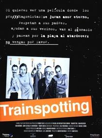 Trainspotting: Sem Limites - Poster / Capa / Cartaz - Oficial 21