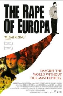 The rape of Europa - Poster / Capa / Cartaz - Oficial 1