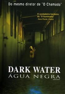 Água Negra - Poster / Capa / Cartaz - Oficial 5