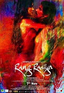 Rang Rasiya - Poster / Capa / Cartaz - Oficial 1