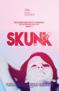 Skunk - Poster / Capa / Cartaz - Oficial 1
