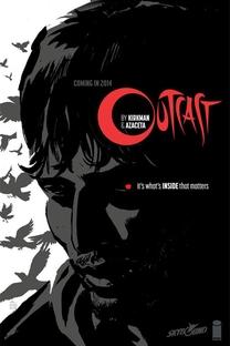 Outcast (1ª Temporada) - Poster / Capa / Cartaz - Oficial 2