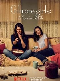 Gilmore Girls: Um Ano para Recordar - Poster / Capa / Cartaz - Oficial 14