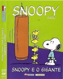 Snoopy Vol. 2 - Poster / Capa / Cartaz - Oficial 1