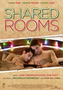 Quartos Compartilhados - Poster / Capa / Cartaz - Oficial 2